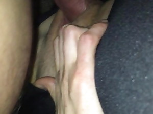 Threesome with Creampie 2