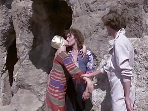 Opalo De Fuego Mercaderes Del Sexo 1980