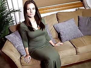 Kinky housewife is cuckold on her husband with neighbors and liking every single 2nd of it
