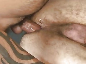 Tom Colt coupled with Christian Volt Ancient The rabble Merry Making love